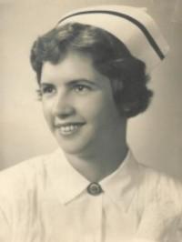 CANUEL Julienne  1933  2020 avis de deces  NecroCanada