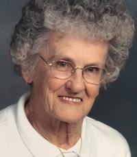 Jean Marguerite Allen  Tuesday March 17th 2020 avis de deces  NecroCanada