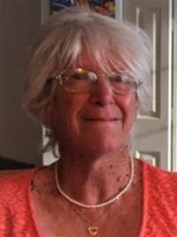 Lise Valcourt nee Picard  1946  2020 (73 ans) avis de deces  NecroCanada