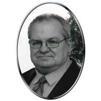 Robert John McDowell  December 08 1946  March 18 2020 avis de deces  NecroCanada