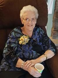 Norma Jean Dowker  March 22 1929  March 16 2020 (age 90) avis de deces  NecroCanada