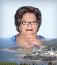Rosita Dube  23 avril 1949 – 16 février 2020