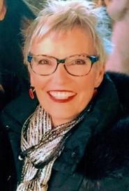 Wendy Faye Shields nee Richardson  28 juillet 1954