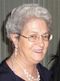 Annette D'Anjou Poulin  1935  2020 (85 ans) avis de deces  NecroCanada