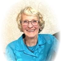 Norma Jean Shirley McConaghy  February 03 1946  March 20 2020 avis de deces  NecroCanada