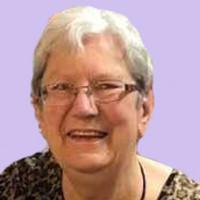 Kathy Anne Morton  November 09 1947  March 23 2020 avis de deces  NecroCanada
