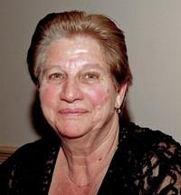 Teresa Costa  2020 avis de deces  NecroCanada