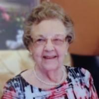 CRAWFORD Shirley Maria  March 21 1926 — March 18 2020 avis de deces  NecroCanada
