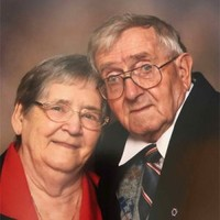 FAST Nellie & David  — avis de deces  NecroCanada