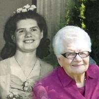 STUDZIENNY Charlotte nee Erbacher  — avis de deces  NecroCanada