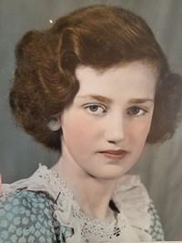 Colleen Ralph Thorson  October 4 1929  March 23 2020 (age 90) avis de deces  NecroCanada
