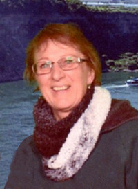 Dorothy Van Spronsen  2020 avis de deces  NecroCanada