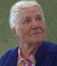 Eugienia Wanda Sitkiewicz  Wednesday March 25th 2020 avis de deces  NecroCanada