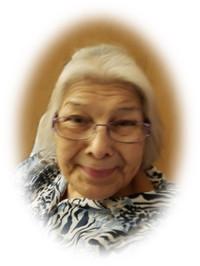 Marguerite Sutherland  2020 avis de deces  NecroCanada