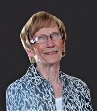 Cecilia Helen Smith Tommelein  Wednesday March 25th 2020 avis de deces  NecroCanada