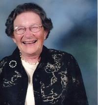 Charlotte Lycett Davis  July 18 1921  March 11 2020 (age 98) avis de deces  NecroCanada