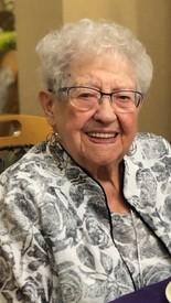 Eileen Tate  2020 avis de deces  NecroCanada