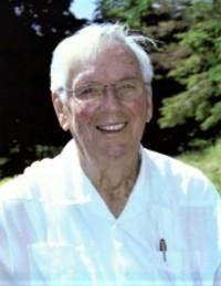 Harold Sidney Miller  2020 avis de deces  NecroCanada