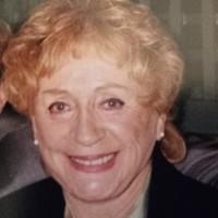 Ruth Marks  2020 avis de deces  NecroCanada