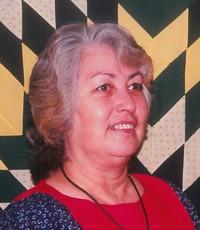 Shirley Eva Baptiste  March 22 2020 avis de deces  NecroCanada