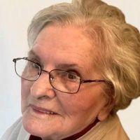 Elsie Adams  2020 avis de deces  NecroCanada