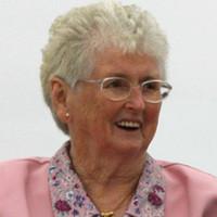 Florence Hilda Brannen  August 23 1936  March 27 2020 avis de deces  NecroCanada