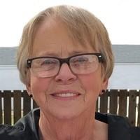 Shirley Nystrom  2020 avis de deces  NecroCanada