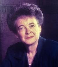 Eileen Anne Hammill  Saturday March 28th 2020 avis de deces  NecroCanada