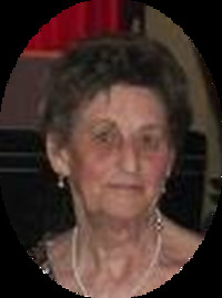 Giovanna Gina Andrella  1929  2020 avis de deces  NecroCanada