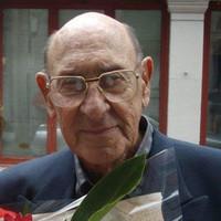 Harry Morris  2020 avis de deces  NecroCanada