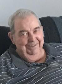 James Evans  2020 avis de deces  NecroCanada