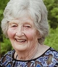 Margaret Bryden  Thursday March 26th 2020 avis de deces  NecroCanada