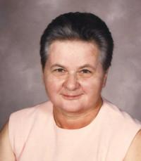Rose Elizabeth Thomas Antypowich  Saturday March 28th 2020 avis de deces  NecroCanada