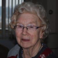 WRIGHT Dorothy May  2020 avis de deces  NecroCanada