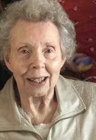 Jacqueline Marie Crompton Fiander  April 17 1931  March 28 2020 (age 88) avis de deces  NecroCanada