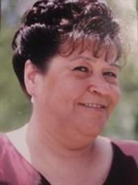 """Linda """"Trid Louise Augustine  2020 avis de deces  NecroCanada"""