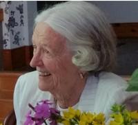 Ruth Alison Ghent  2020 avis de deces  NecroCanada