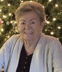 Vina Mary Hearty Cosgrove  Friday March 27th 2020 avis de deces  NecroCanada