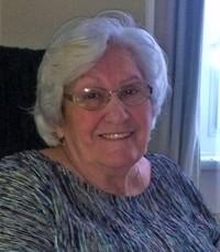 Anne Gervais Dufault  Tuesday March 24th 2020 avis de deces  NecroCanada