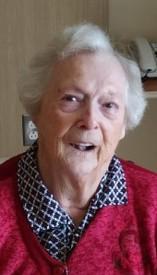 BEAUREGARD  Antoinette  1931  2020 avis de deces  NecroCanada