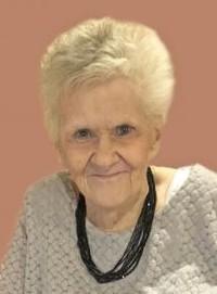 Blissett Margaret  April 29th 2020 avis de deces  NecroCanada
