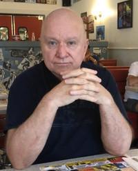 Daniel Robert Mitchell  April 12 1955  March 31 2020 (age 64) avis de deces  NecroCanada