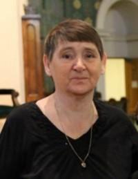Judith Judy Lucas  2020 avis de deces  NecroCanada