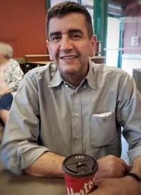 Vasquez Ramirez Manuel Francisco  April 29th 2020 avis de deces  NecroCanada