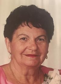 Adelina Scanferla  2020 avis de deces  NecroCanada