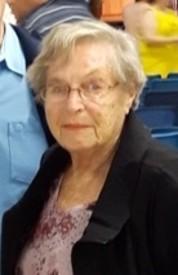 Dorothy Elizabeth Armstrong McMann  April 1 2020 avis de deces  NecroCanada