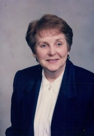 Joan McConnell  28 mars 1930