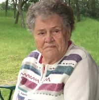 Helen Yurkowski  Wednesday April 1st 2020 avis de deces  NecroCanada