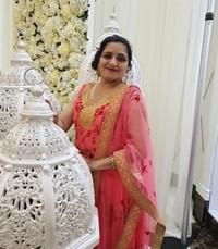 Manjeet Kaur Singh Sabharwal  Tuesday March 31st 2020 avis de deces  NecroCanada