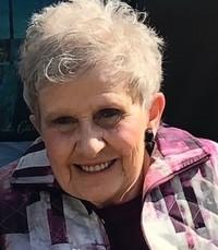 Margaret-Ann Charlie MacDonald  Tuesday March 31st 2020 avis de deces  NecroCanada